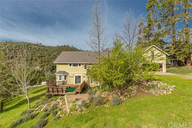 5019 Jones, Mariposa, CA 95338