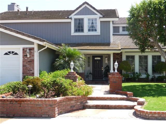 4614 E Blue Bird Avenue, Orange, CA 92869