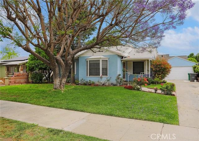 1517 N Baker Street, Santa Ana, CA 92706
