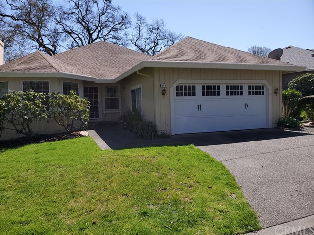 344 Singing Brook Circle, Santa Rosa, CA 95409