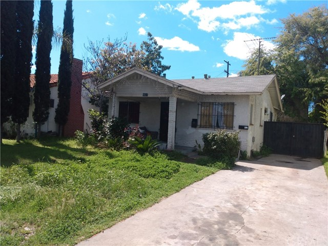 6611 State Street, Huntington Park, CA 90255