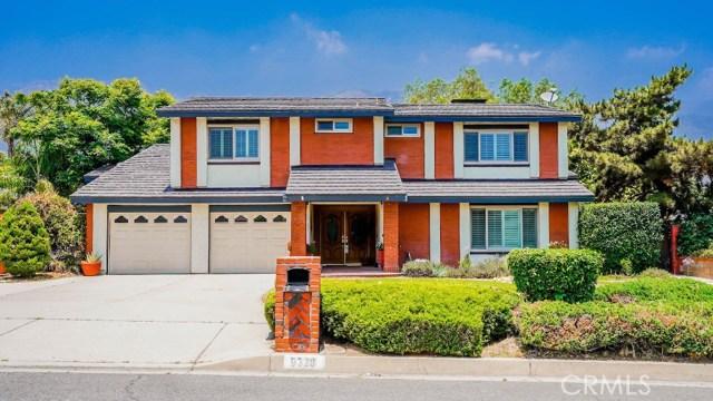 9328 Rancho Street, Rancho Cucamonga, CA 91737