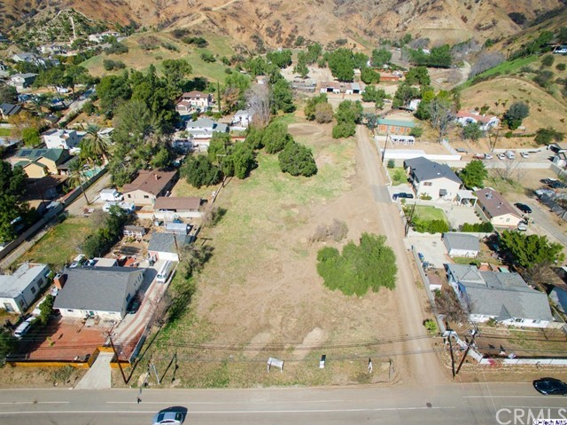 10037 La Tuna Canyon Road, Sun Valley, CA 91352