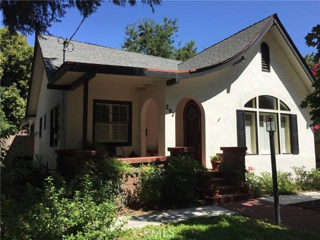 292 E 1st Avenue, Chico, CA 95926