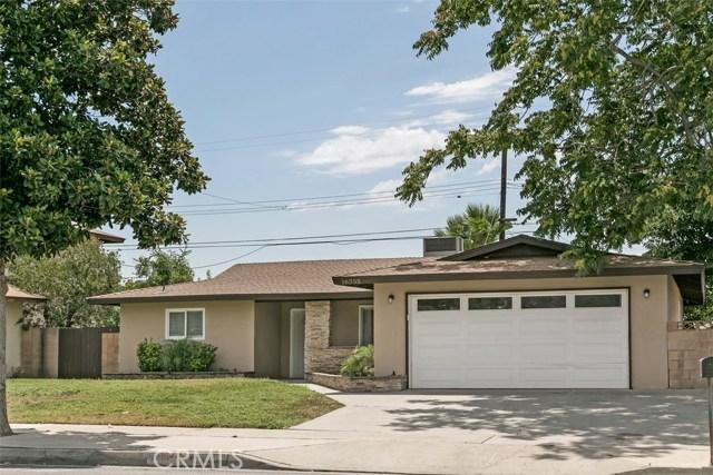 16255 Pine Avenue, Fontana, CA 92335