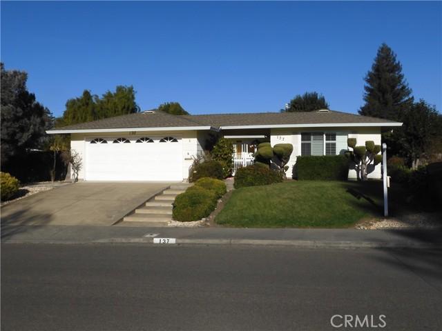 137 Valley Oaks Dr, Santa Rosa, CA 95409 Photo