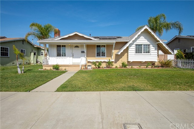 5891 Orange Avenue, Cypress, CA 90630