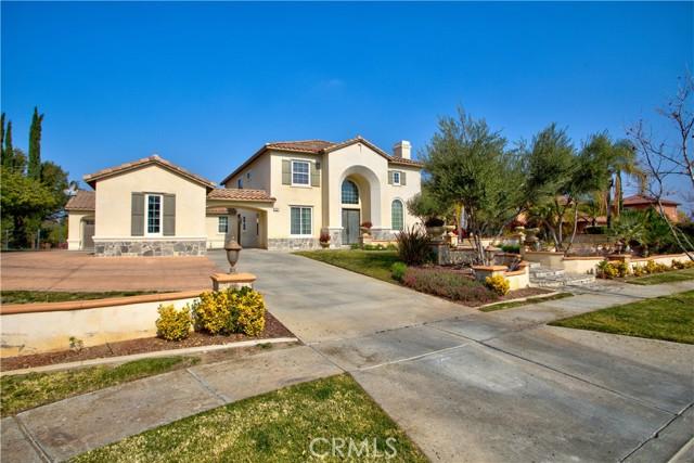 Photo of 955 Randall Ranch Road, Corona, CA 92881