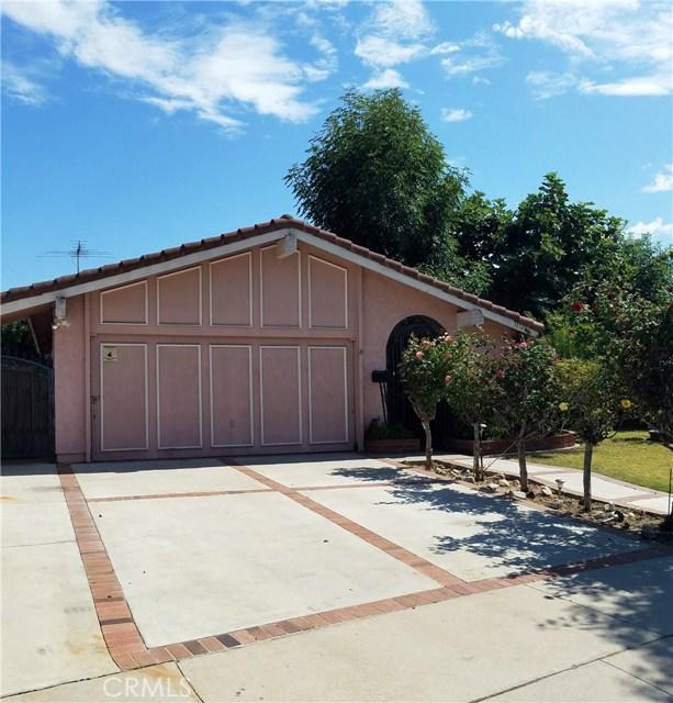 11126 Agnes Place, Cerritos, CA 90703