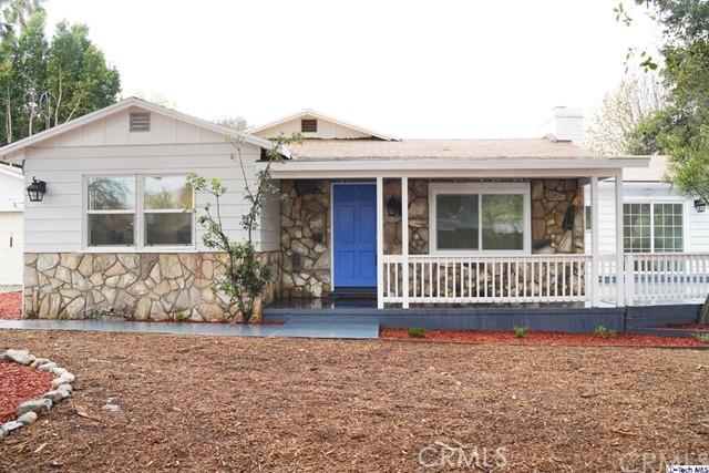 10653 Oro Vista Avenue, Sunland, CA 91040