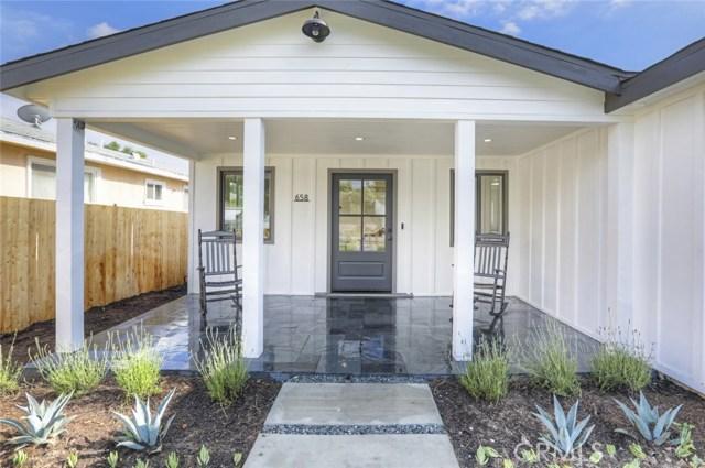 658 W Howard Street, Pasadena, CA 91103