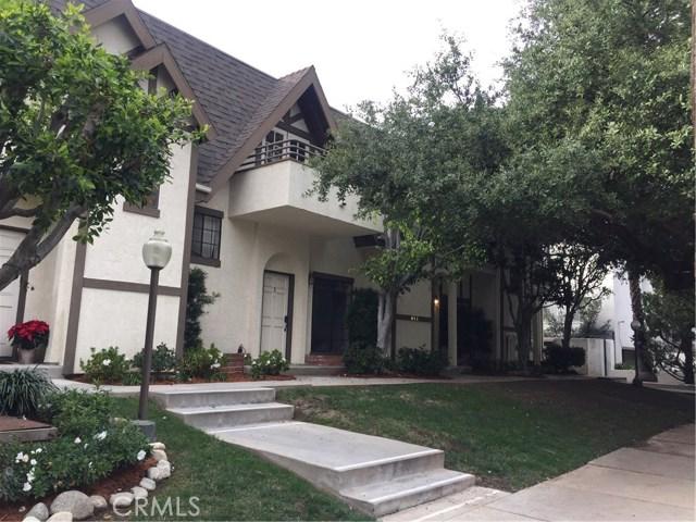 511 S El Molino Avenue 3, Pasadena, CA 91101