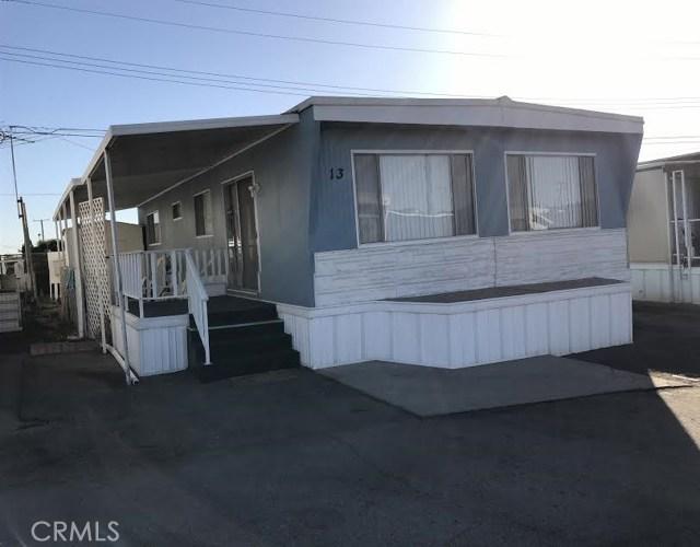 630 S Maple # 13 Avenue 13, Montebello, CA 90640
