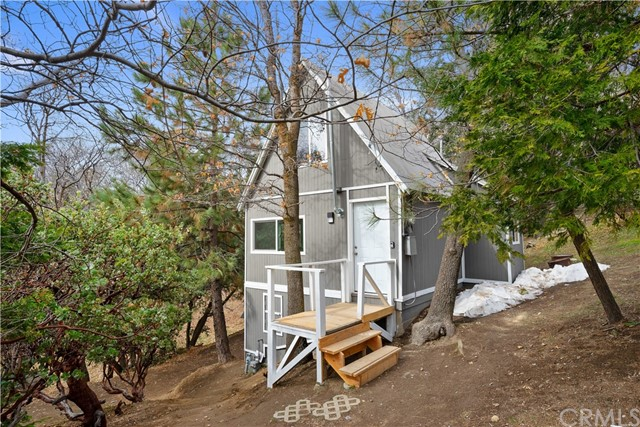 201 Hillside Spur, Cedar Glen, CA 92321 Photo