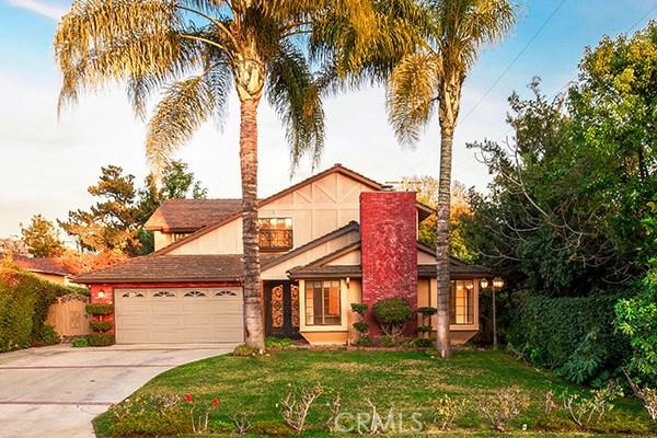 300 San Antonio Road, Arcadia, CA 91007