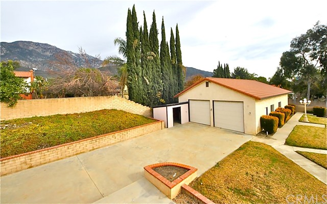 5361 Pearl Street, Rancho Cucamonga, CA 91701