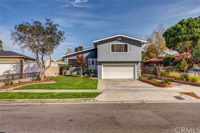 4618 Berryman Avenue, Culver City, CA 90230