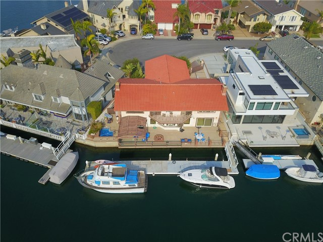 16205  Wayfarer Lane, Huntington Harbor, California