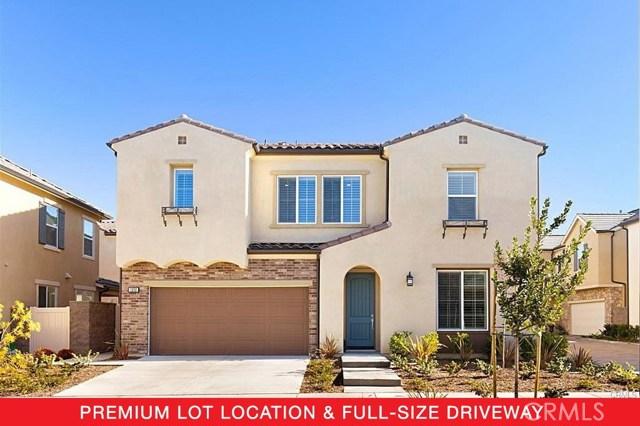 1253 Viejo Hills Drive, Lake Forest, CA 92610