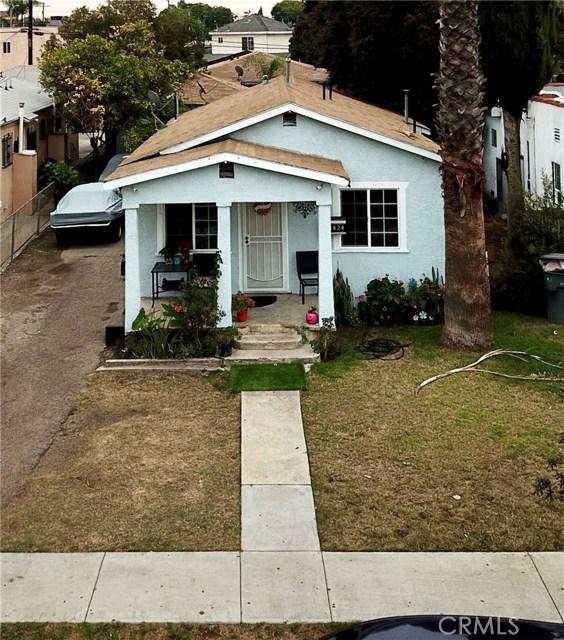 8924 Virginia Avenue, South Gate, CA 90280