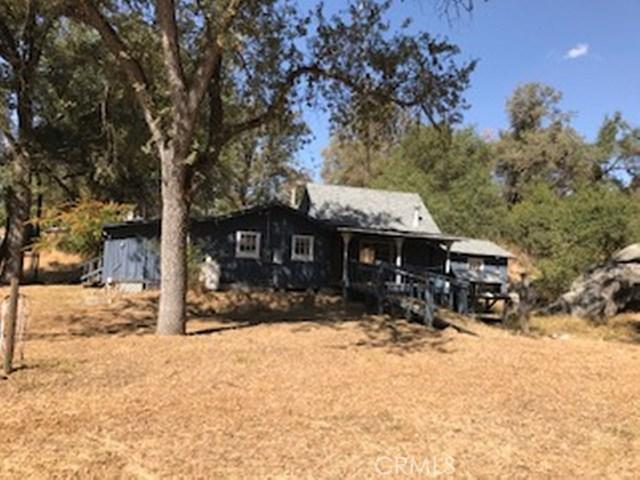 43128 Leach Road, Ahwahnee, CA 93601