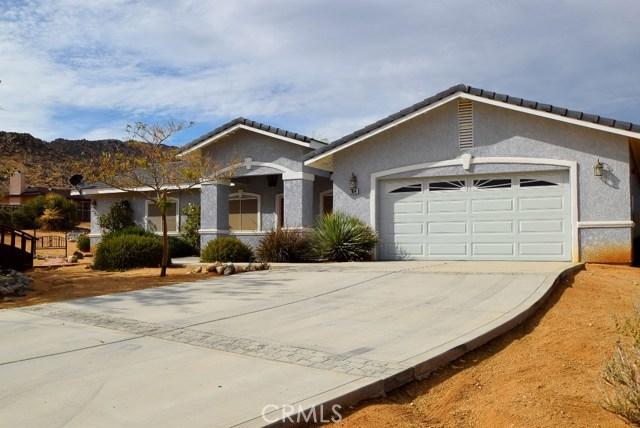 7854 Elwood Street, Joshua Tree, CA 92252