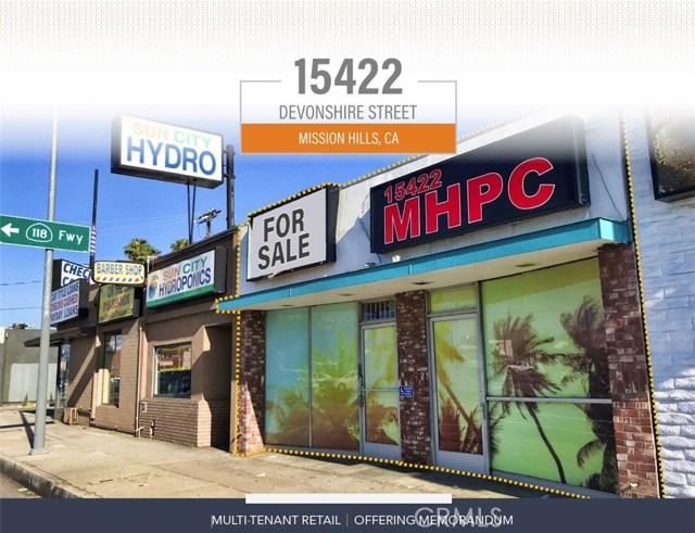15422 Devonshire Street 24, Mission Hills (San Fernando), CA 91345