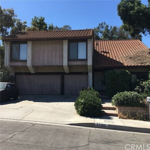 11163 Canyon Meadows Drive, Whittier, CA 90601