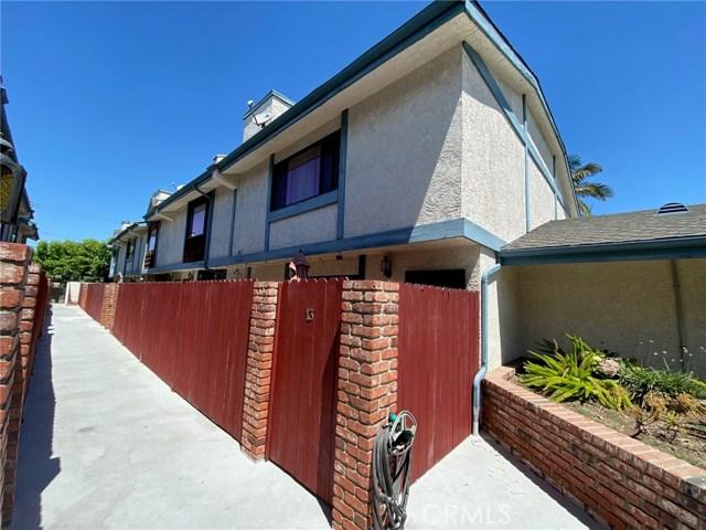 4229 W Rosecrans Avenue 13, Hawthorne, CA 90250