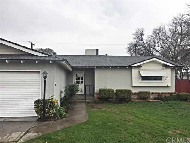 249 N Santa Rita Street, Los Banos, CA 93635