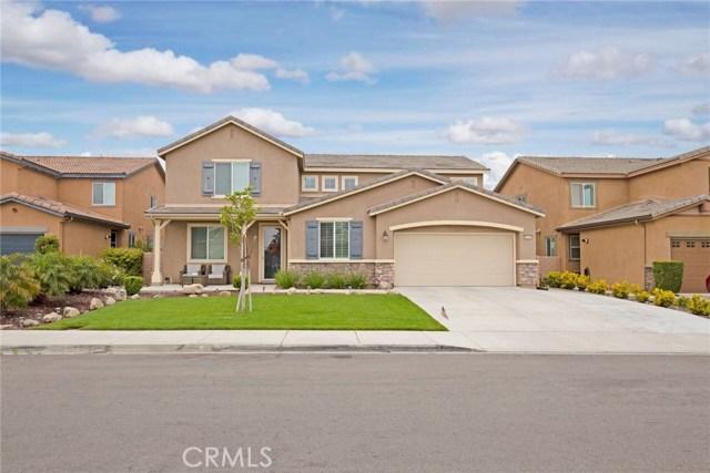 18290 Long Leaf Pine Court, San Bernardino, CA 92407