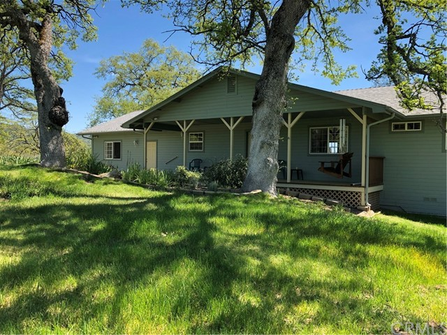 2587 Mountain Way, Mariposa, CA 95338