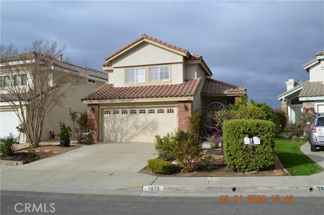 7875 E Viewmount Court, Anaheim Hills, California