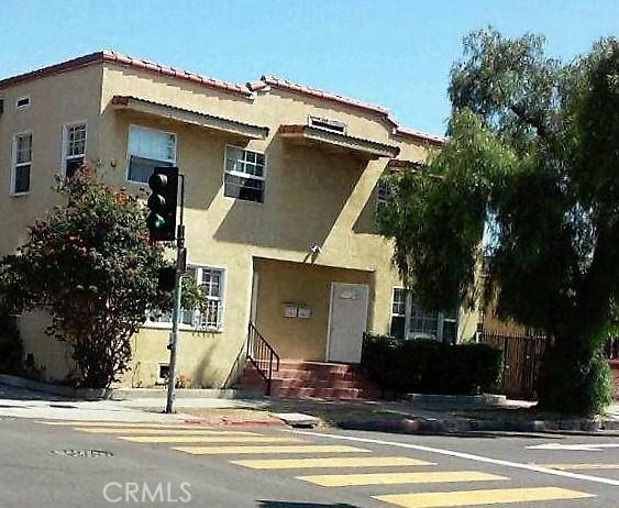 701 E 6th St Avenue, Long Beach, CA 90802