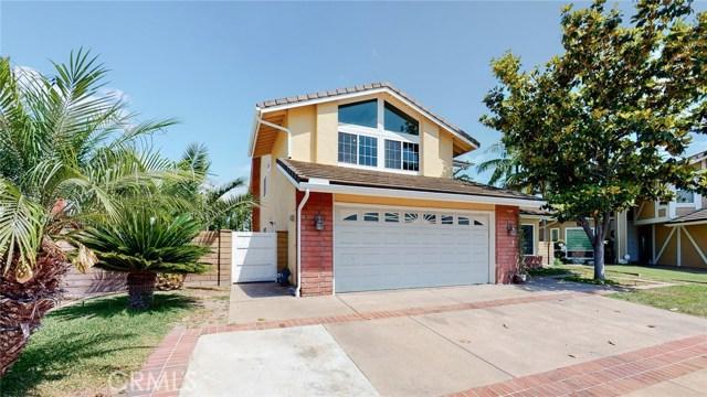 2128 Wildflower Drive, Fullerton, CA 92833