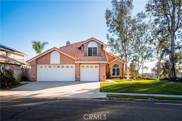 11635 Mount Baker Court, Rancho Cucamonga, CA 91737