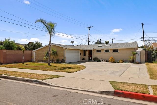 1650 W Crone Av, Anaheim, CA 92802 Photo