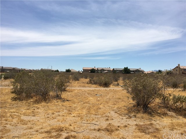 0 Palmdale Road, Victorville, CA 92395