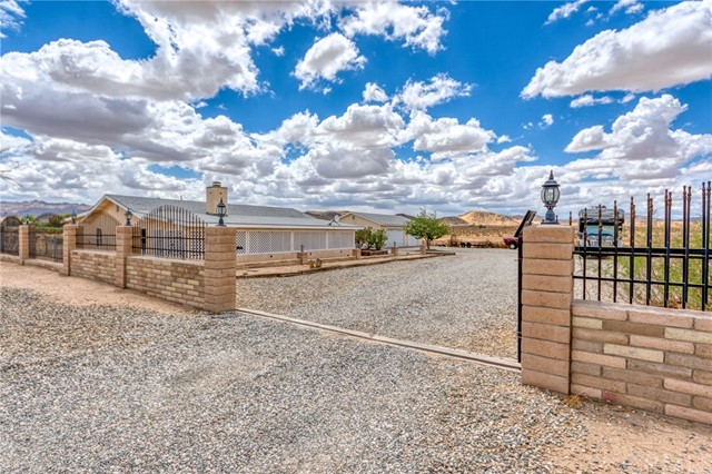3530 Indian Cove Rd, 29 Palms, CA 92277 Photo