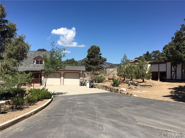 1565 Baldwin Lake Drive, Big Bear, CA 92314