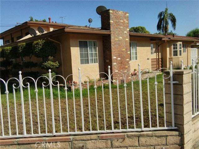 3740 Tyler Ave, El Monte, CA 91731