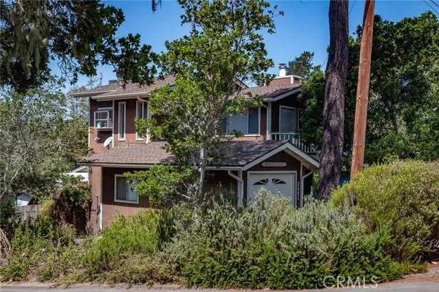 2401 Wilcombe Drive, Cambria, CA 93428