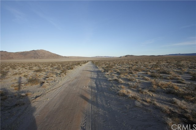 0 Green Rock Mine Rd, Lucerne Valley, CA  Photo 5