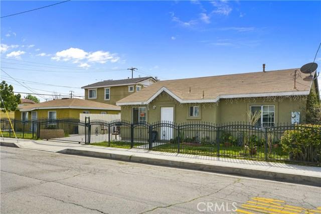 197 E 2nd Street, San Bernardino, CA 92408