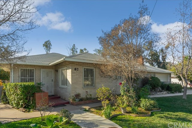 87 Highland Avenue, Riverside, CA 92507