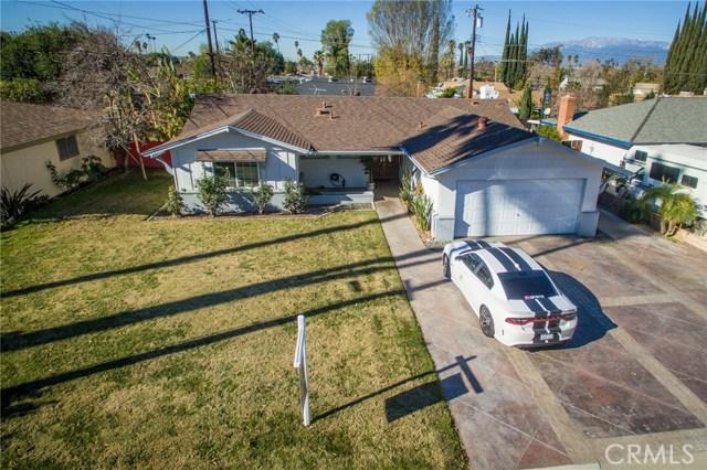 10684 Elm Street, Loma Linda, CA 92354