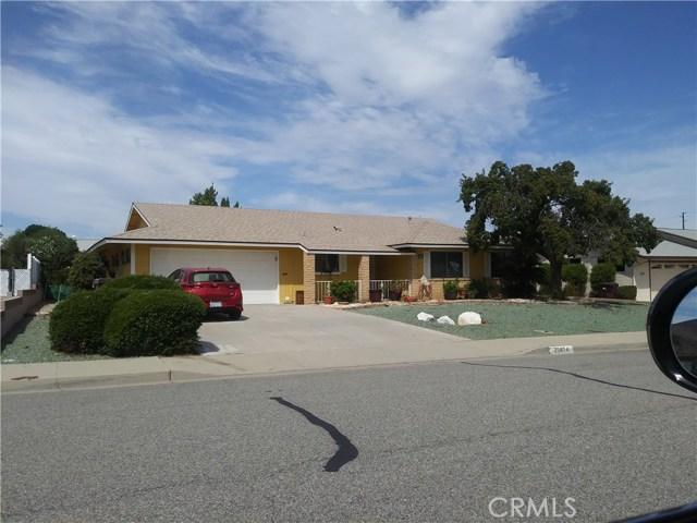 25874 Sandy Lodge Road, Sun City, CA 92586
