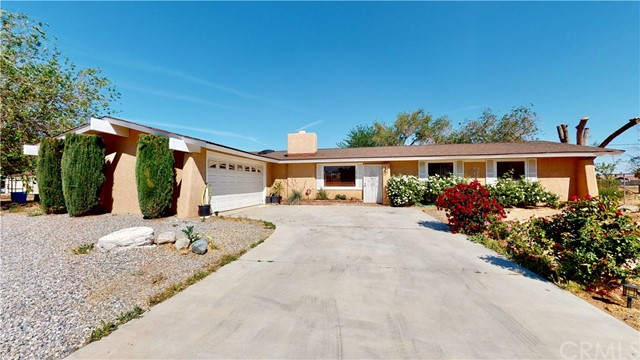 14548 Hopi Rd, Apple Valley, CA 92307 Photo