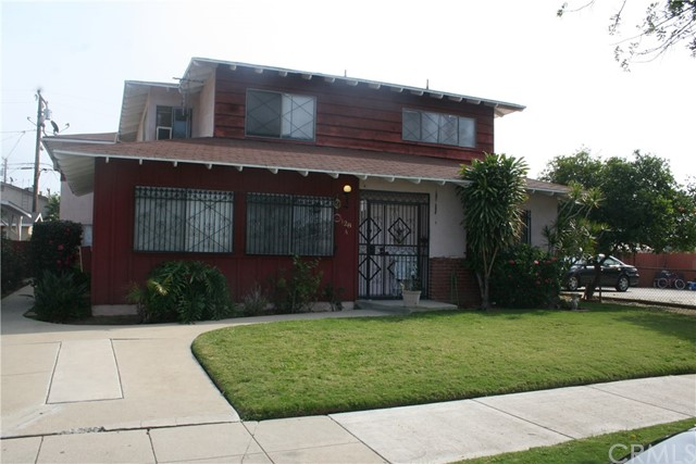 128 S 2nd Street, Montebello, CA 90640