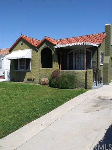 1839 W 65th Place, Los Angeles, CA 90047